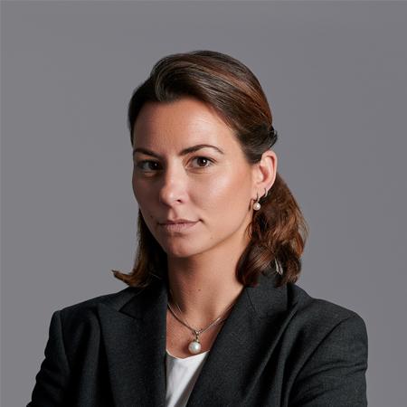 Cristina Solaro del Borgo
