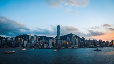 Focus: Impact of Hong Kong Protests on Retail and Property
